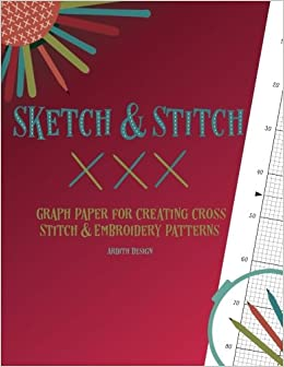 graph sheets for embroidery