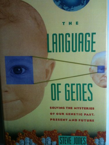 Language of Genes, The by Doubleday