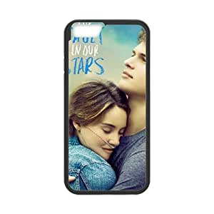 iPhone 6 Plus 5.5 Inch Cell Phone Case Black The Fault In Our Stars XCV Phone Case Discount