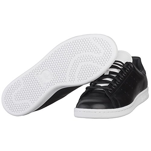 S80018 Stan Noir Blanc 40 Couleur adidas Pointure Smith 6 ETRqwF