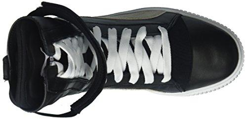 Puma Women's Boot Wn Platform Puma Black-puma White rWwG6AleX1