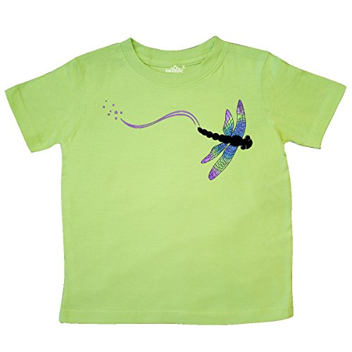 inktastic - Dragonfly Toddler T-Shirt 3T Key Lime