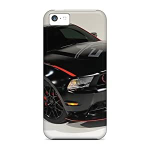 For Iphone Cases, High Quality Roush Sr 71 Blackbird '2010 For Iphone 5c Covers Cases
