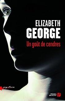 Un goût de cendres par George