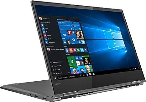 Amazon Com Lenovo Yoga 730 2 In 1 Laptop 13 3 Full Hd Ips Touchscreen Intel Core I7 8550u Processor Up To 4 0ghz 16gb Ddr4 Ram 512gb Pcie Nvme M 2 Ssd Wireless Ac Bluetooth Windows 10 Home Iron