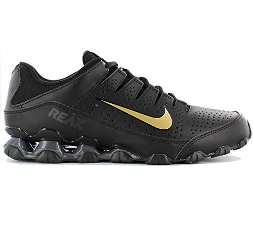 616272 Hommes Reax Baskets EU US NIKE Pointure pour Chaussures TR 41 009 Homme Sneaker 8 8 Noir Chaussures qdtxxwUAC