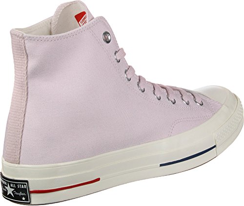 Shoes Adults' Hi All White Unisex Star Textil Converse Pink Fitness 197's Prem FOwzW5