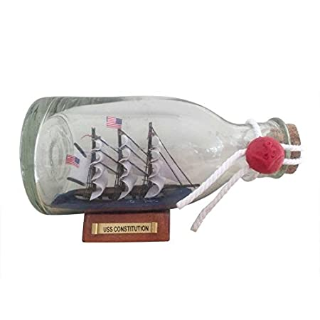 414%2BtvCMWCL._SS450_ Ship In A Bottle Kits and Decor