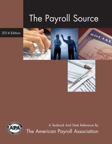 The Payroll Source 2014