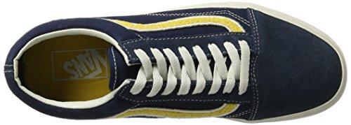 Skool Azul mlx Old De Para Zapatillas Vans Hombre Entrenamiento CvqBzn
