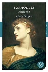 Antigone / König Ödipus: Dramen (Fischer Klassik)