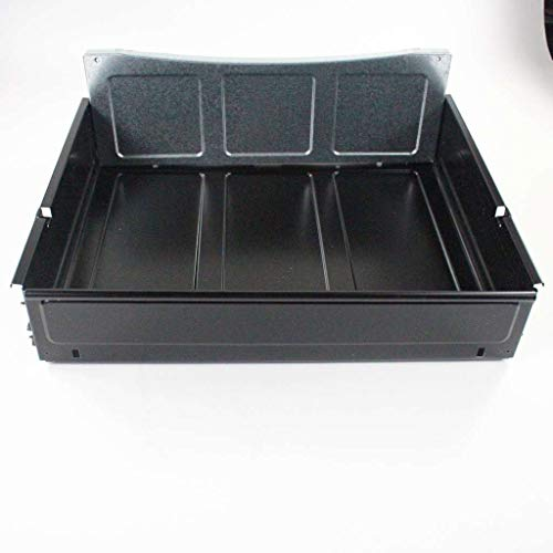 GE WB55T10180 Drawer Body Asm -