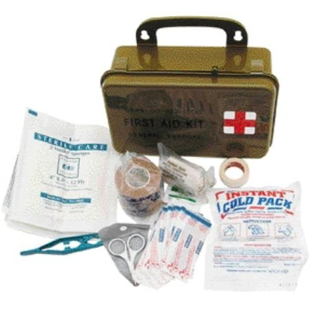 First Aid Kits 101C General Purpose First Aid Kit