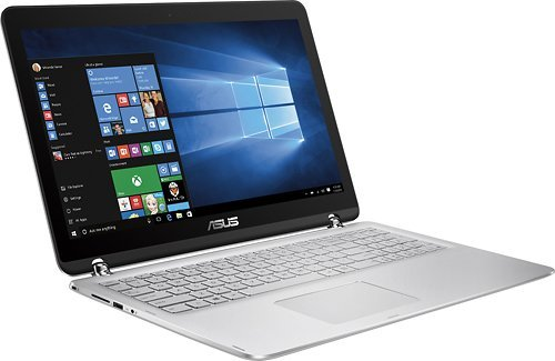 Asus 2 1 Touch Screen i7 7500U