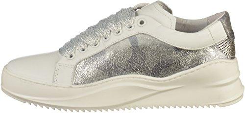 Zapatillas Blanco 66122 A Bronx Mujer pqxH1wFaa