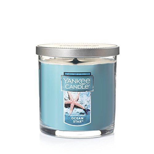 UPC 886860684280, Yankee Candle Small Tumbler Candle, Ocean Star