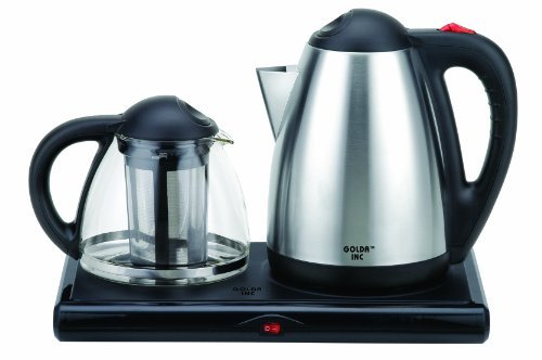 electric turkish tea kettle - 3