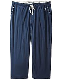 Nautica mens big-tall Knit Lounge Pant