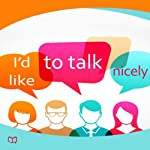 I'd Like to Talk Nicely | Quentin Bach