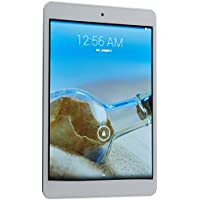 Icon Q - T7.8 Google Android v4.4 KitKat 7.8 Touch Screen Tablet Computer - QT7848K
