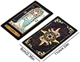 IXIGER Tarot Cards Set -78Pcs Fate Forecasting