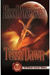 Blood Possession (Blood Curse Series Book 3) Kindle Edition