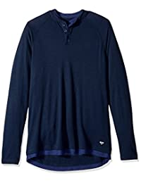 Bench mens 2 in 1 Henley