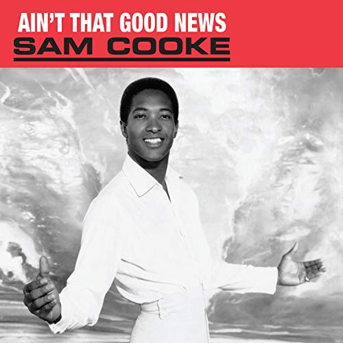 Ain t That Good News [Vinilo]