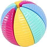 Brinquedos Estrela Bola em Cores, Multicolorido