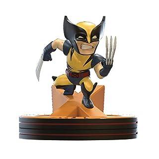 Marvel's 80th: Wolverine Q-Fig Diorama Figure