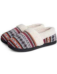 RockDove - Zapatillas nórdicas con Espuma viscoelástica para Mujer