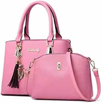 1a5e4655c2df Shopping Last 90 days - Pinks - Shoulder Bags - Handbags & Wallets ...