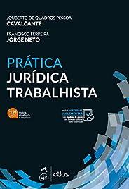 Prática Jurídica Trabalhista