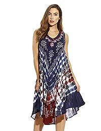 21669-1X Riviera Sun Dress / Dresses for Women