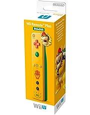 Nintendo - Remote Plus Edición BOWSER (Nintendo Wii U)