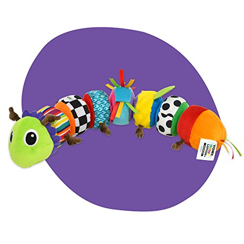 toys lamaze match caterpillar trup