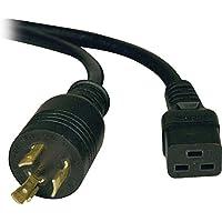 Tripp-Lite 12 ft. IEC-320-C19 - NEMA L6-20P