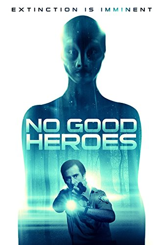 DVD : No Good Heroes (DVD)