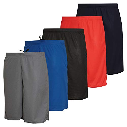 מארז 5 מכנסי ספורט