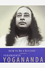 How To Be A Success Paperback
