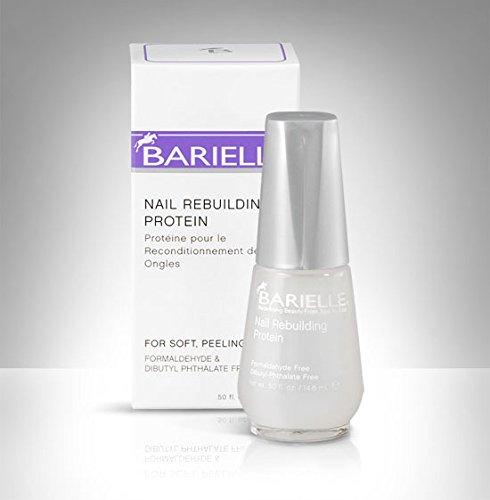 Barielle Nail Rebuilding Protein .5 oz. – Protein Review