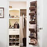 Over The Door Purse Organizer & Storage