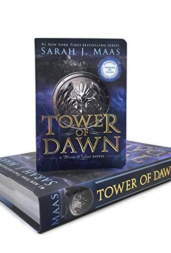 Tower of Dawn (Miniature Character Collection): 6 (Throne of Glass)