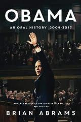 Obama (ARC) Paperback