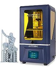 أنيكوبيك الفوتون S الأشعة فوق البنفسجية الراتنج لد 3d طابعة 115 * 65* 165mm حجم الطباعة، أسود+0.5 كيلوجرام الأشعة فوق البنفسجية الراتنج الأساسية+2 فيب الأفلام