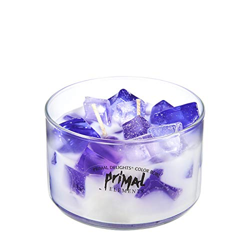 Aromatherapy Candle CupSoy CandleSoothe The Sleep Aid Candle Persian Cat Handmade Art ()