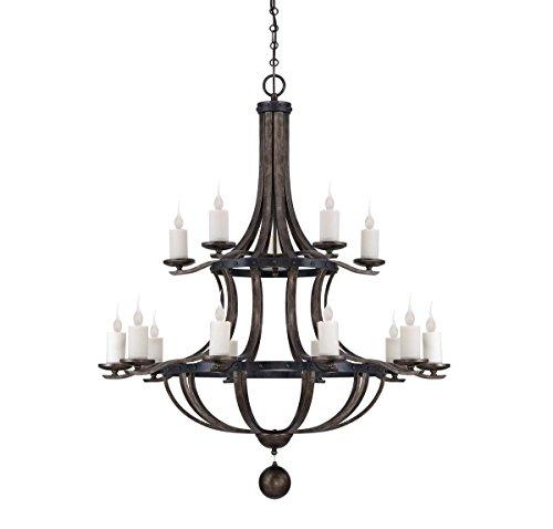 Savoy House 1-9533-15-196 15 Light Chandelier