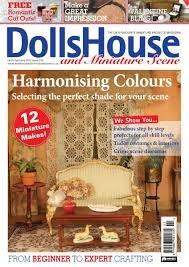 Dollshouse and Miniature Scene February 2017 ebook