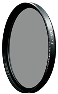 B+W 77MM F-PRO Neutral Density 0.9-8X with Multi-Resistant Coating (103M) for Camera Lens