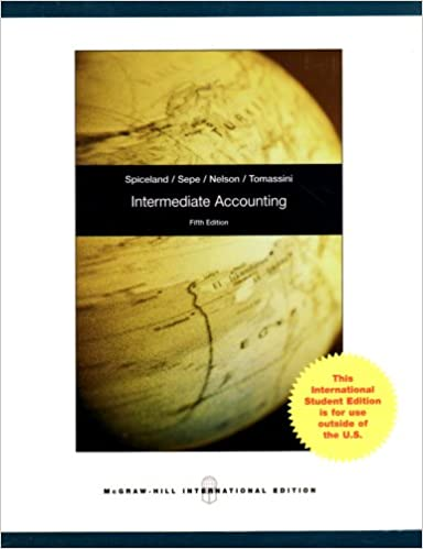 Amazon intermediate accounting 9780071280860 j david intermediate accounting 5th edition fandeluxe Images
